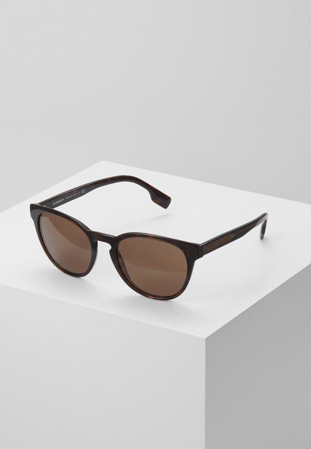 Sunglasses - grey/dark havana