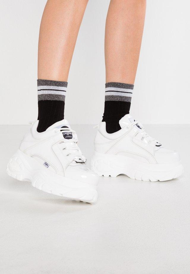 Sneaker low - blanco