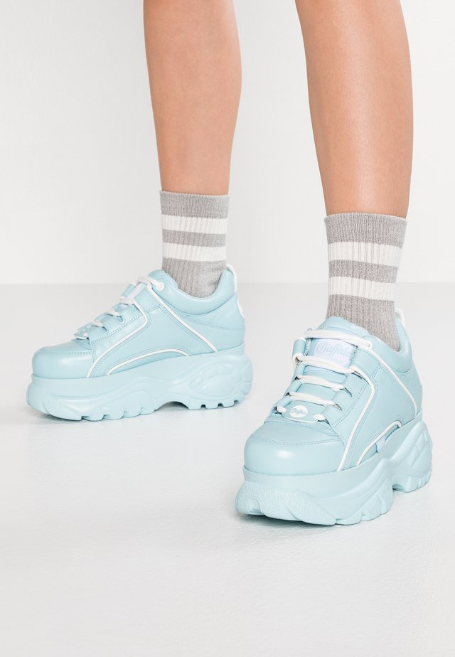 Sneaker low - baby blue