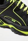 Buffalo London - Sneaker low - black