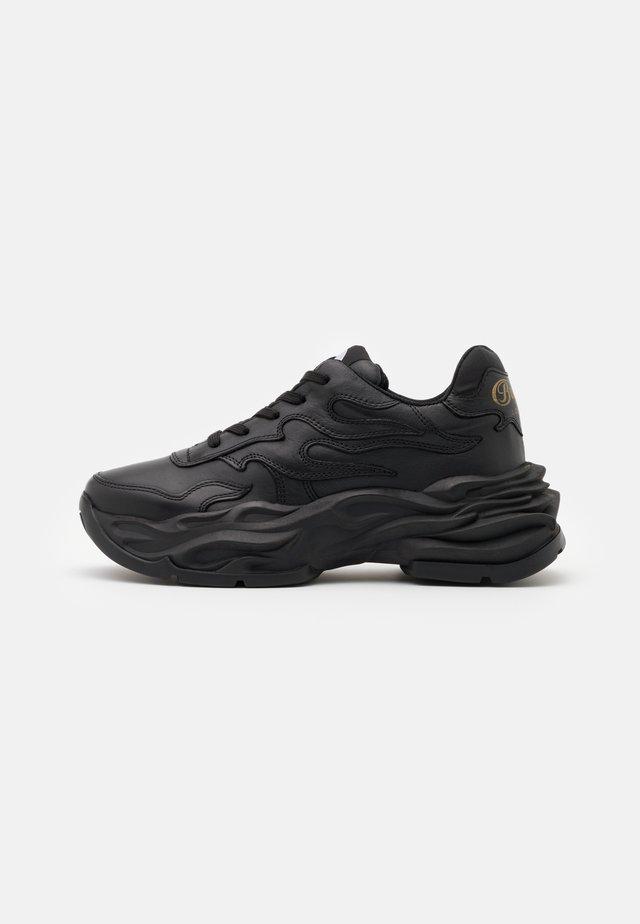 EYZA - Sneaker low - black