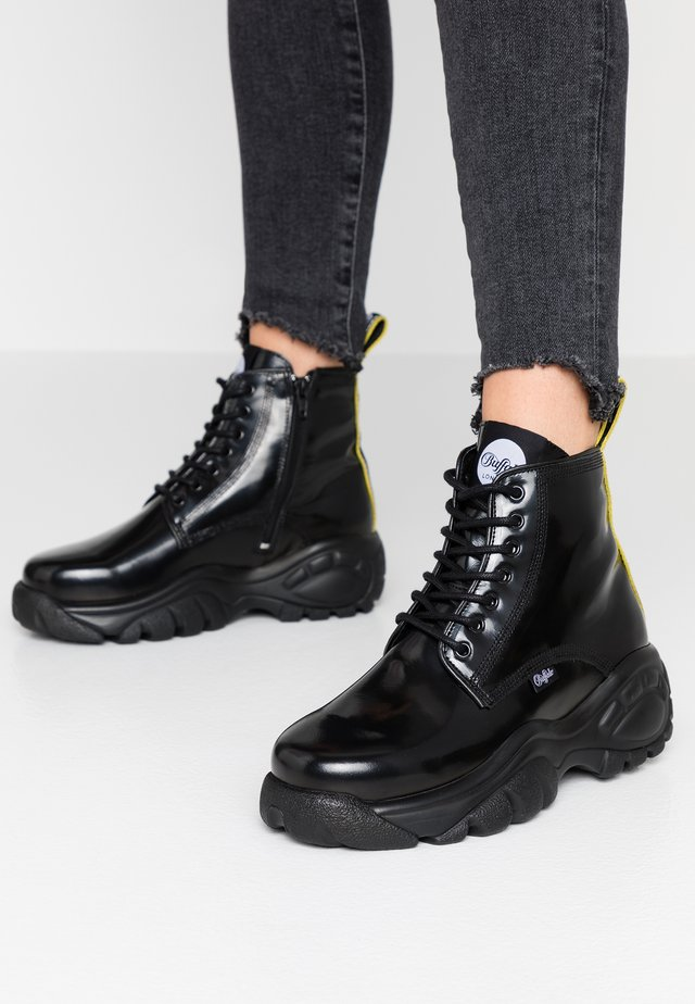 GILLIAN - Ankle boots - black