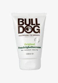 Bulldog - ORIGINAL MOISTURISER - Pielęgnacja na dzień - - - 0