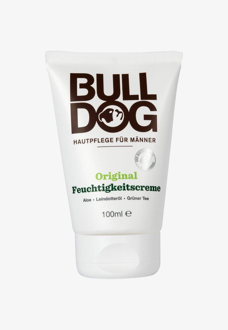 Bulldog - ORIGINAL MOISTURISER - Face cream - -