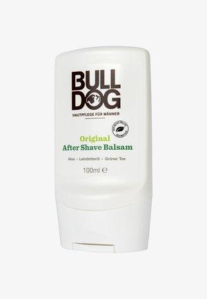 ORIGINAL AFTER SHAVE BALM - Aftershave balm - -