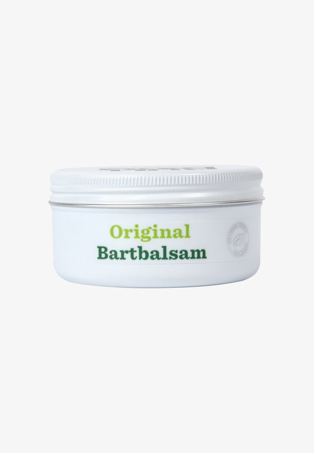 ORIGINAL BEARD BALM - After-Shave Balsam - -