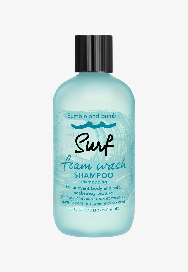 SURF FOAM WASH SHAMPOO - Schampo - -