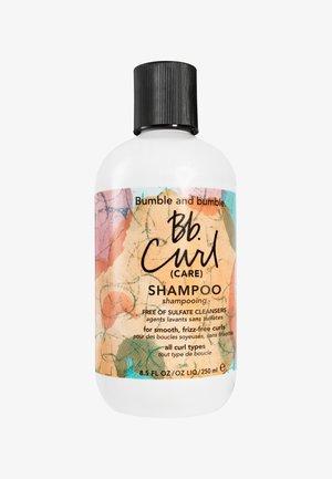 CURL SHAMPOO - Shampoo - -