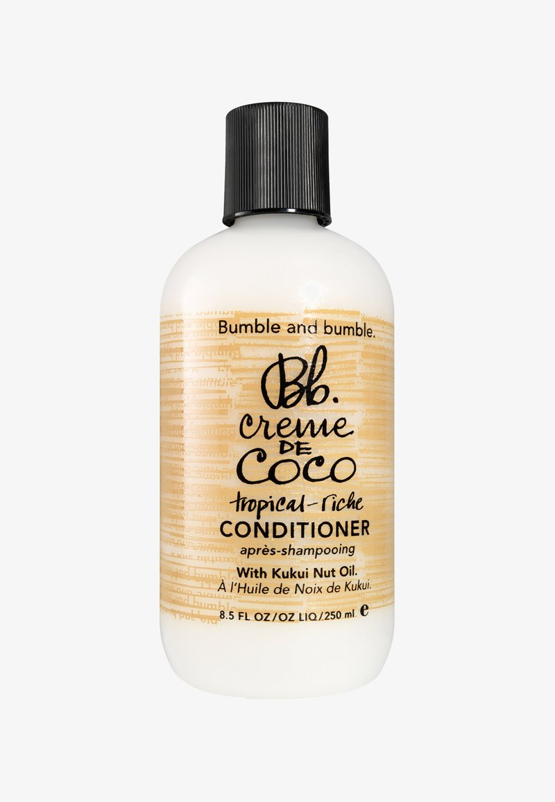 Bumble and bumble - CREME DE COCO CONDITIONER 250ML - Balsamo - -