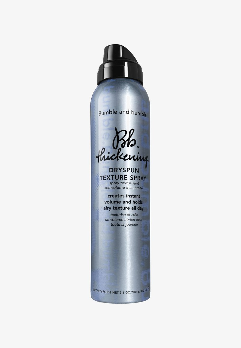 Bumble and bumble - THICKENING DRY SPUN FINISH - Hair styling - -