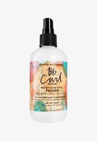 Bumble and bumble - CURL PRE-STYLE/ RE-STYLE PRIMER 250ML - Stylingproduct - - - 0