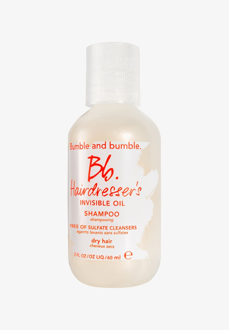 Bumble and bumble - HAIRDRESSER'S INVISIBLE OIL SHAMPOO - Shampoo - -