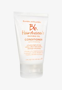 Bumble and bumble - HAIRDRESSER'S INVISIBLE OIL CONDITIONER 60ML - Conditioner - - - 0