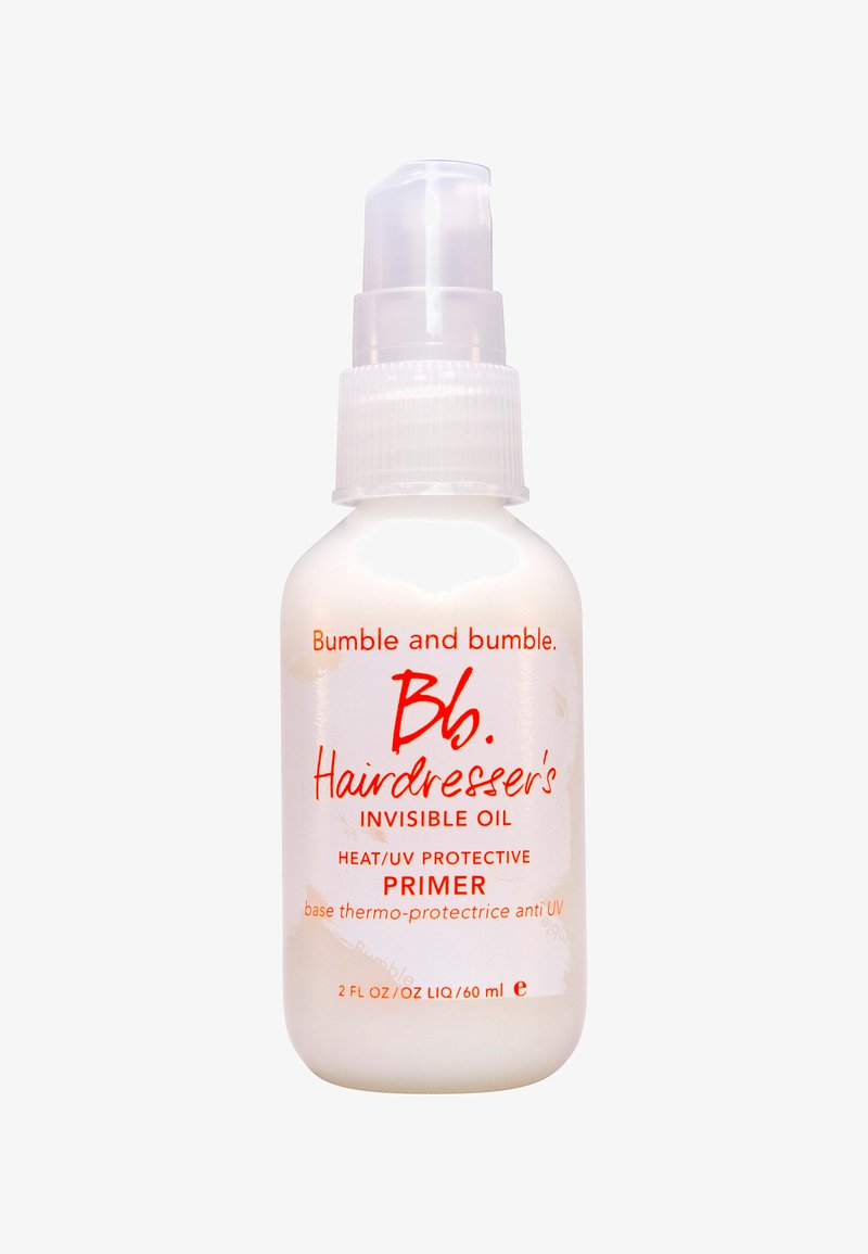 Bumble and bumble - HAIRDRESSER'S INVISIBLE OIL PRIMER 60ML - Haarverzorging - -
