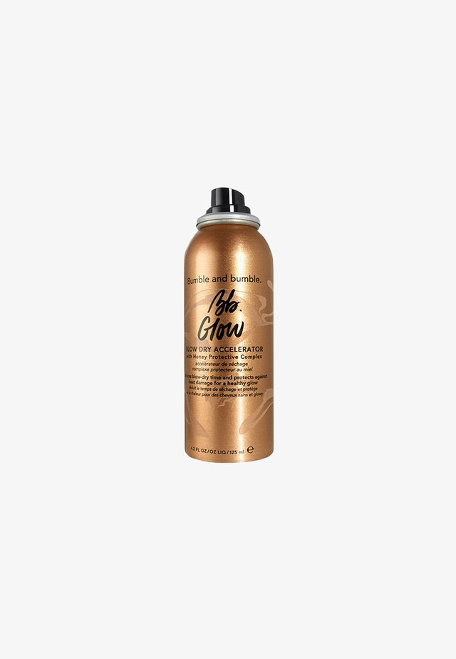 GLOW BLOW ACCELERATOR SPRAY - Stylingproduct - -