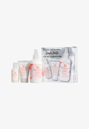 HAIRDRESSER'S INVISIBLE OIL SET - Haarset - -