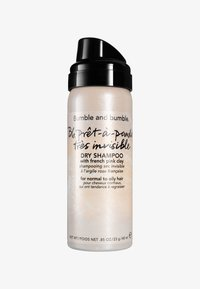 Bumble and bumble - PRET-A-POWDER TRES INVISIBLE TS - Dry shampoo - - - 0