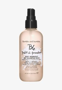 Bumble and bumble - PRÊT-À-POWDER POST WORKOUT DRY SHAMPOO MIST - Dry shampoo - - - 0