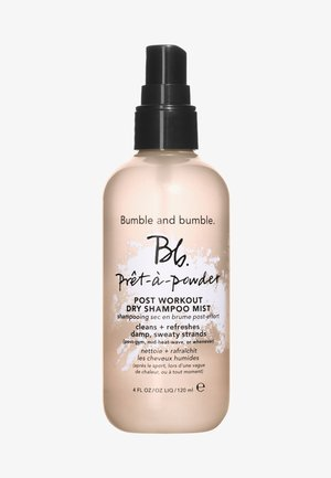 PRÊT-À-POWDER POST WORKOUT DRY SHAMPOO MIST - Trockenshampoo - -