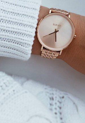 NANCY ROSE GOLD - Uhr - rosegold