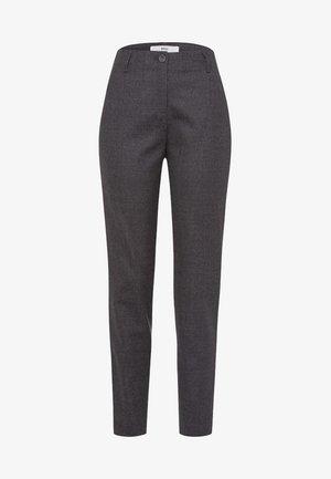 STYLE MEL S - Trousers - light grey