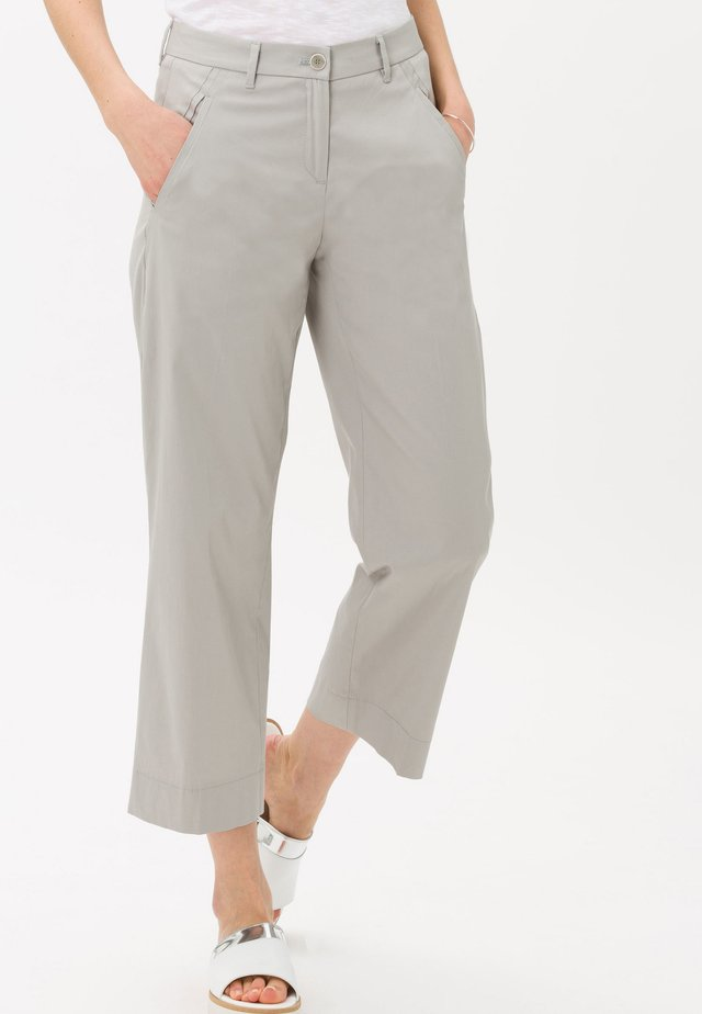 STYLE MAINE S - Bukser - light grey