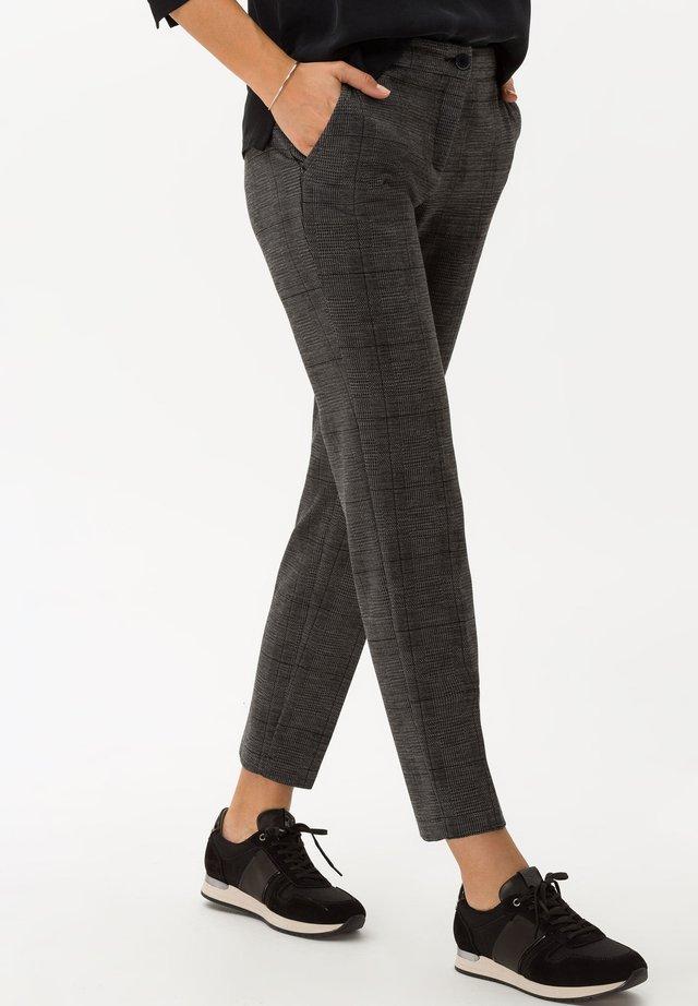 STYLE MARON - Pantaloni - anthracite