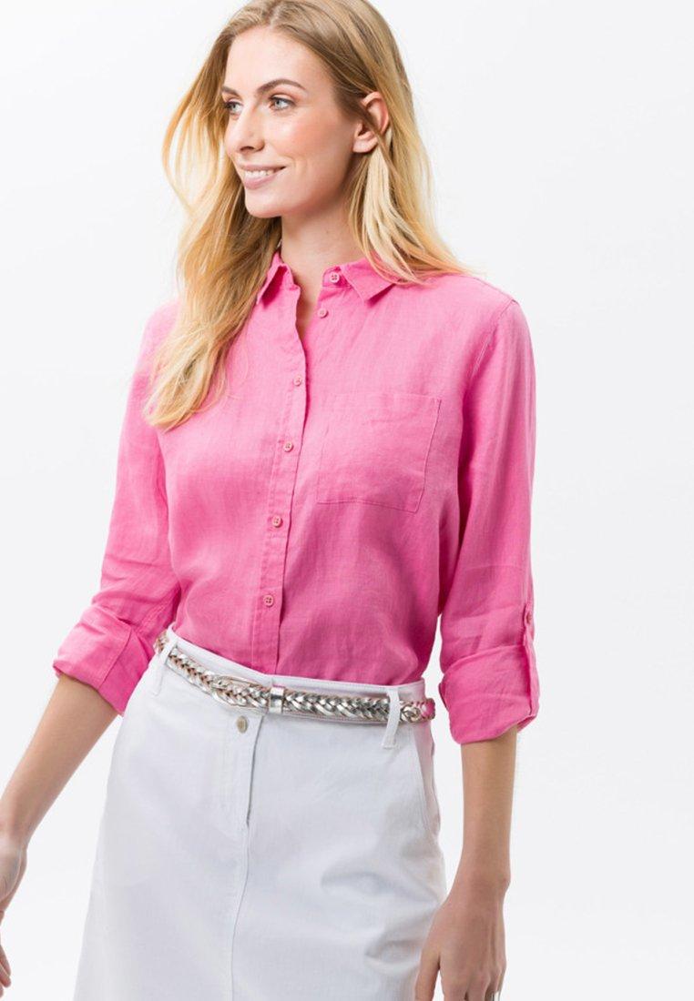 BRAX - STYLE VICTORIA - Hemdbluse - pink