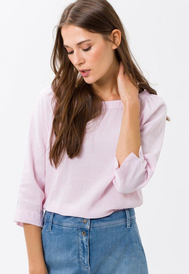 BRAX - STYLE VIVIANA - Bluse - light pink