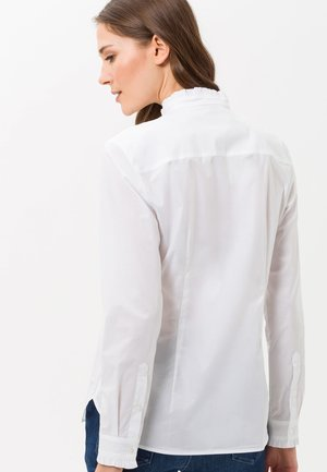 STYLE VAL - Skjortebluser - white