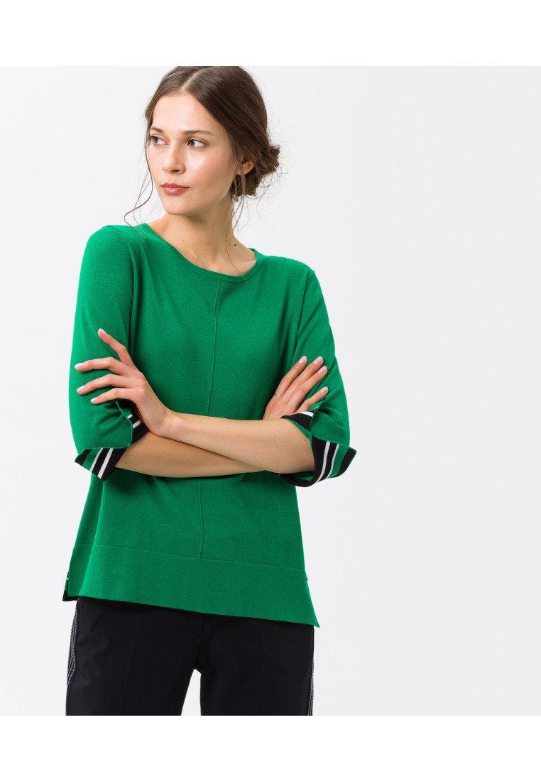BRAX - Pullover - green