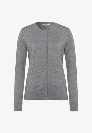 STYLE ANN - Vest - gray mel