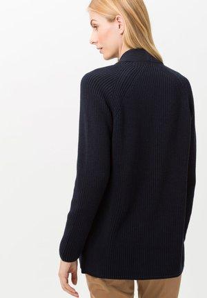 STYLE ANIQUE - Vest - night blue