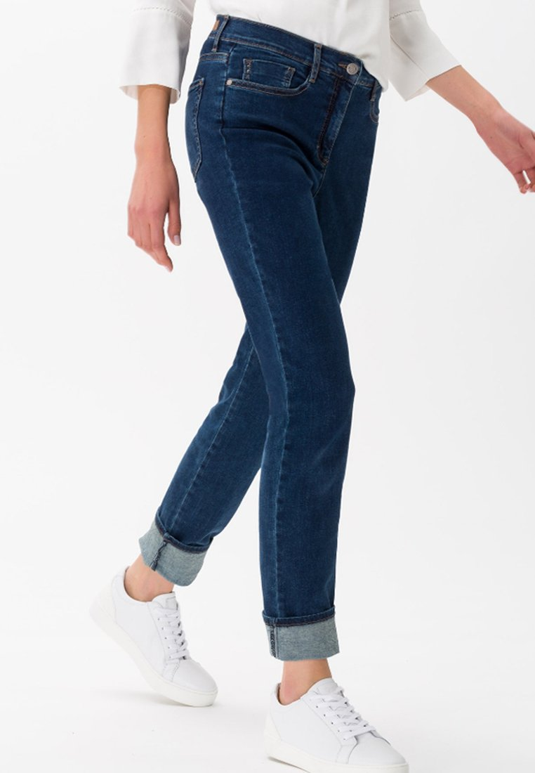 BRAX - SHAKIRA  - Jeans Slim Fit - clean regular blue