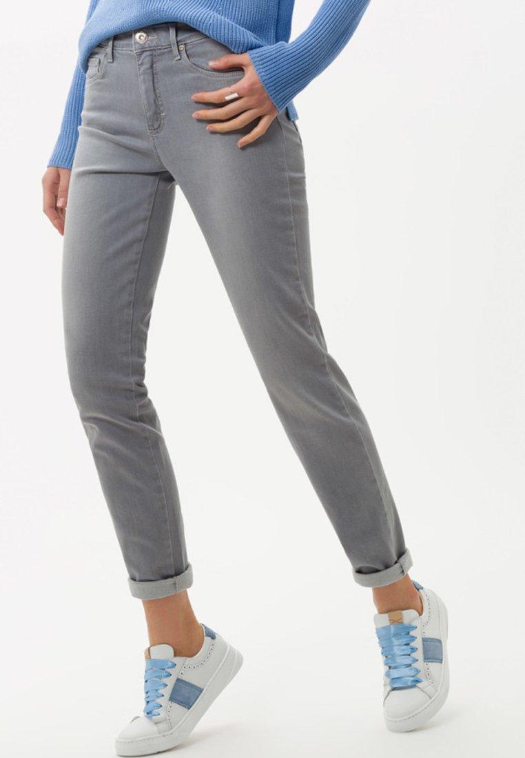 BRAX - SHAKIRA - Jeans Skinny Fit - used light grey