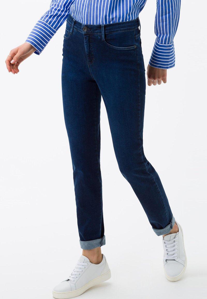 BRAX - SHAKIRA - Jeans Skinny Fit - darkblue