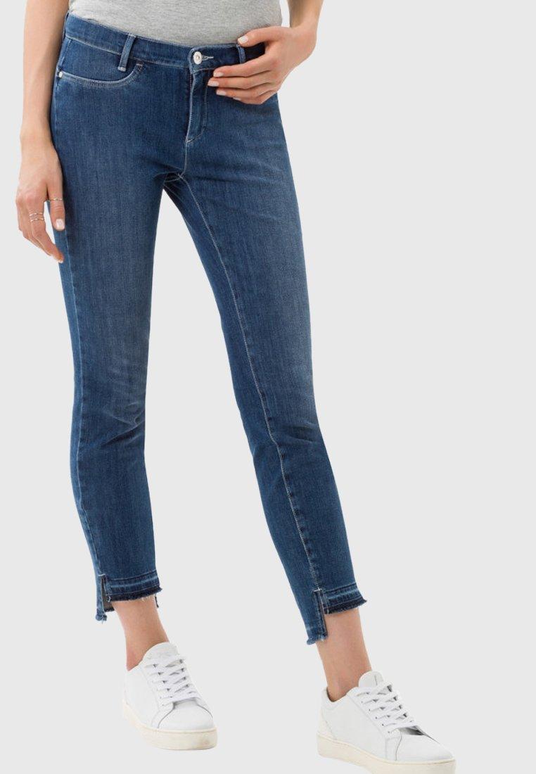 BRAX - STYLE SPICE  - Slim fit jeans -  blue