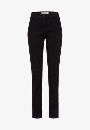 STYLE MARY - Slim fit jeans - BLACK