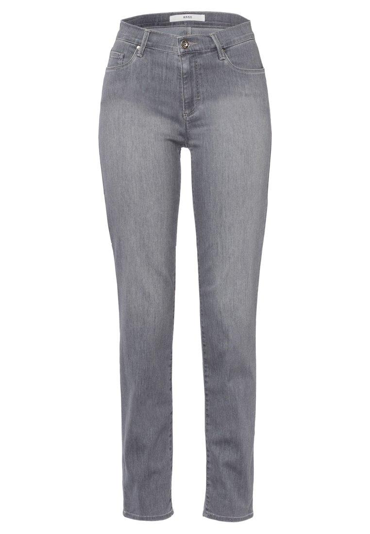 Brax Style Shakira - Slim Fit Jeans Grey