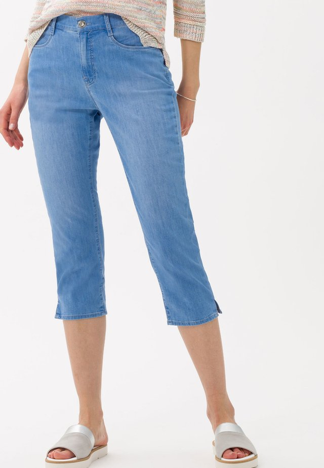 STYLE MARY C - Jeans Slim Fit - used fresh blue