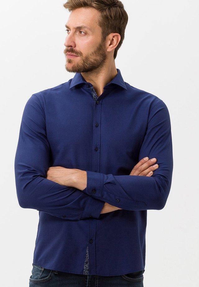STYLE HAROLD - Overhemd - navy
