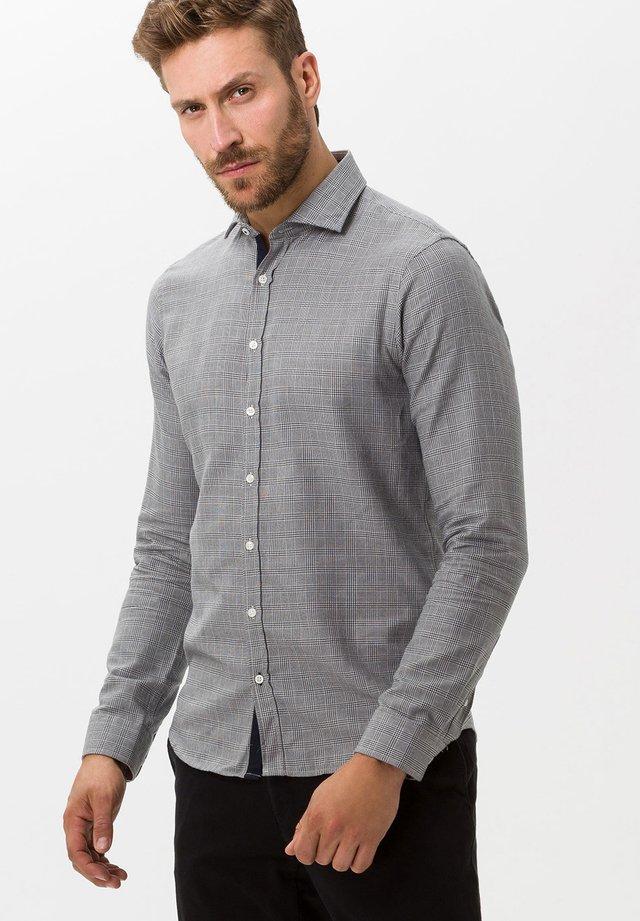 STYLE HAROLD - Overhemd - grey