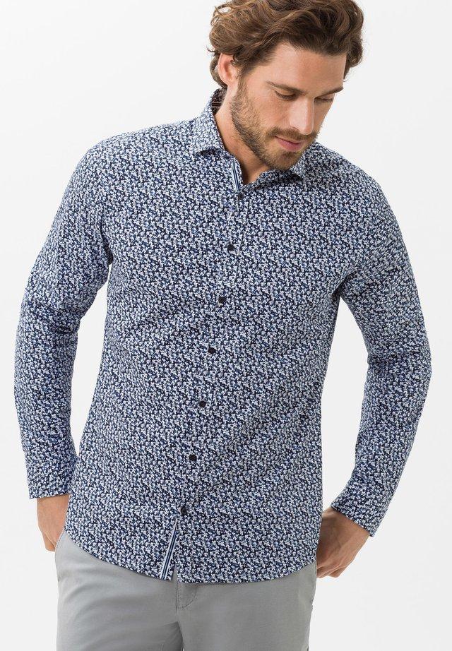 STYLE HAROLD - Skjorter - blue