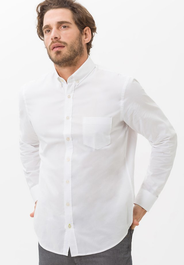STYLE DRIES - Skjorter - white