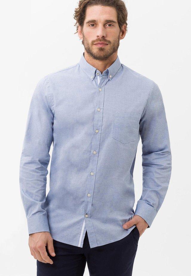 STYLE DRIES - Skjorter - blue