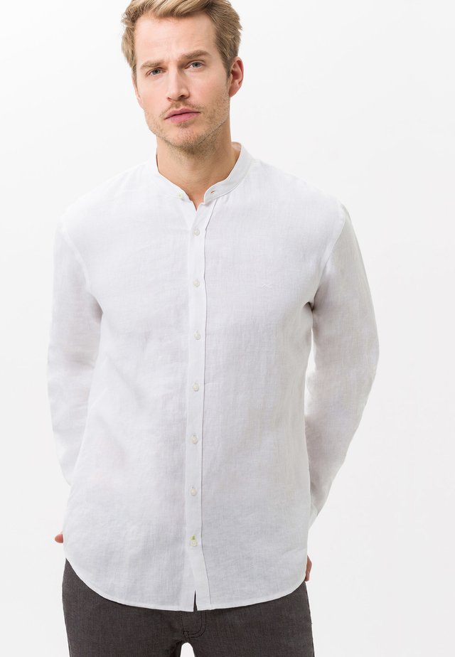 STYLE LARS - Skjorter - white