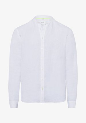 STYLE LARS - Camicia - white