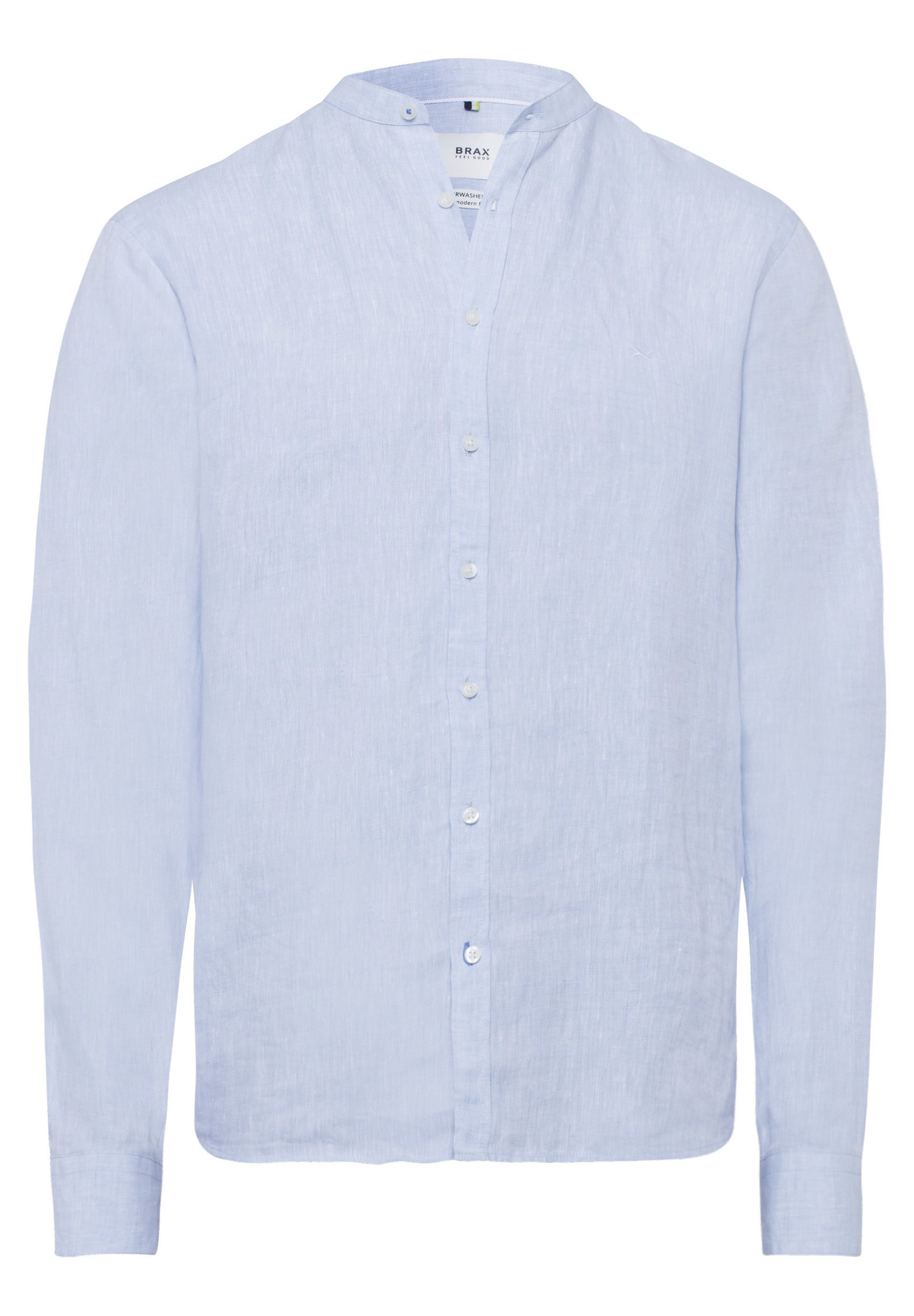 Brax Style Lars - Skjorter Blue