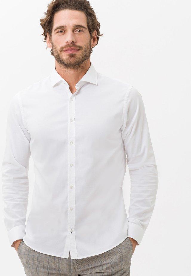 STYLE HAROLD - Skjorter - white