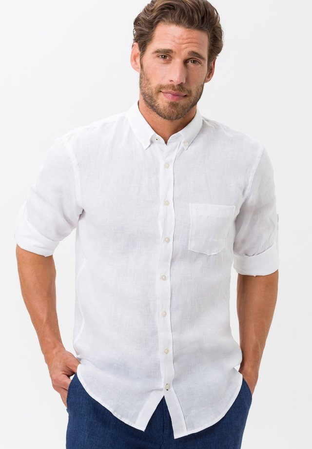 STYLE DIRK - Shirt - white